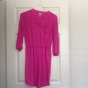 MOVING SALE! GUC Lilly Pulitzer dress